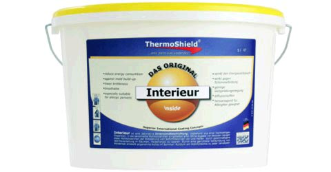 ThermoShield Interieur