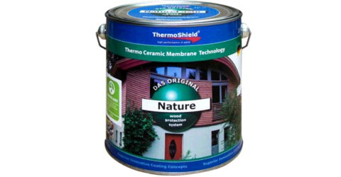 ThermoShield Nature