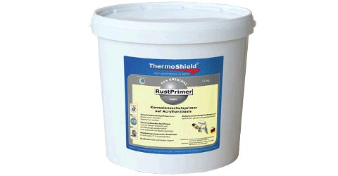 ThermoShield RustPrimer